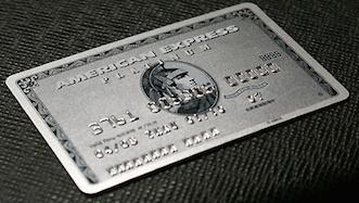 アメックスプラチナとの付き合い方 | アメックスプラチナカードを取得して2年。このカードと筆者の付き合い方について日々を綴っています。